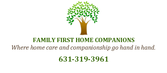 Family First Home Companions New York