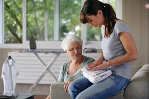 Elder Care in Dix Hills NY: Helping Your Senior