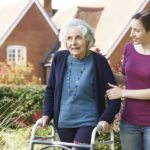 Home Health Care in Huntington NY: Fall Prevention Outside The Home