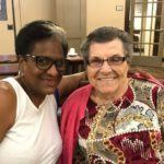 Home Care in Long Island, NY: Kitty and Mrs Brancato