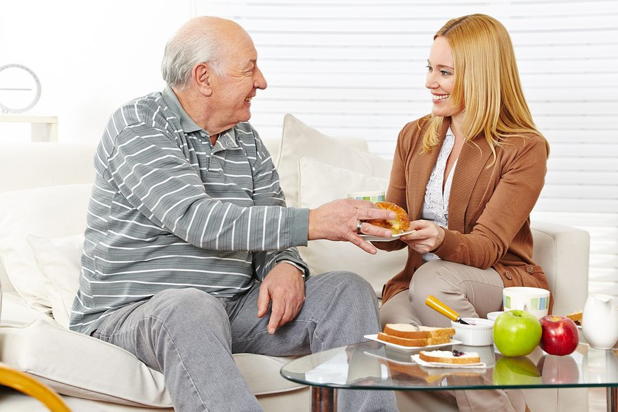 Elder Care in Smithtown NY: Assisting your Loved-One with Loss of Appetite