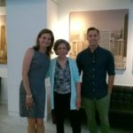 Home care in Long Island NY: Pictured from left to right is Jennifer Benjamin, Laura Ostrowsky, and Keith Billstein.