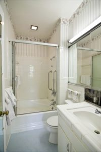 Home Health Care in Bayside NY: Fire Prevention In The Bathroom