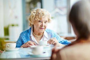 Elder care in Garden City NY: Seniors Communication Tips