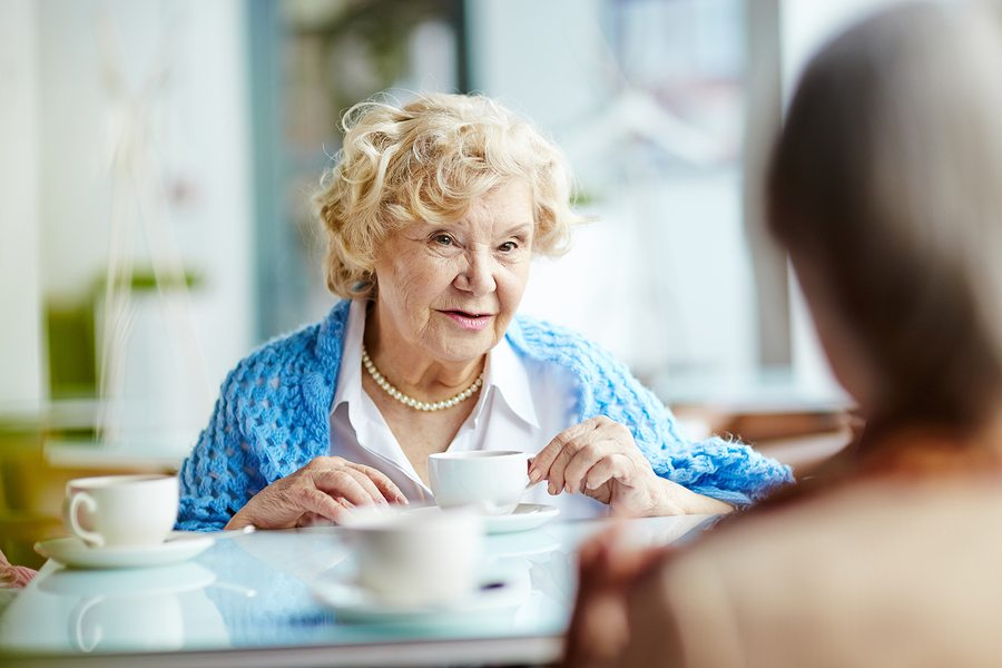 Elder care in Garden City NY: Seniors Communication Tips