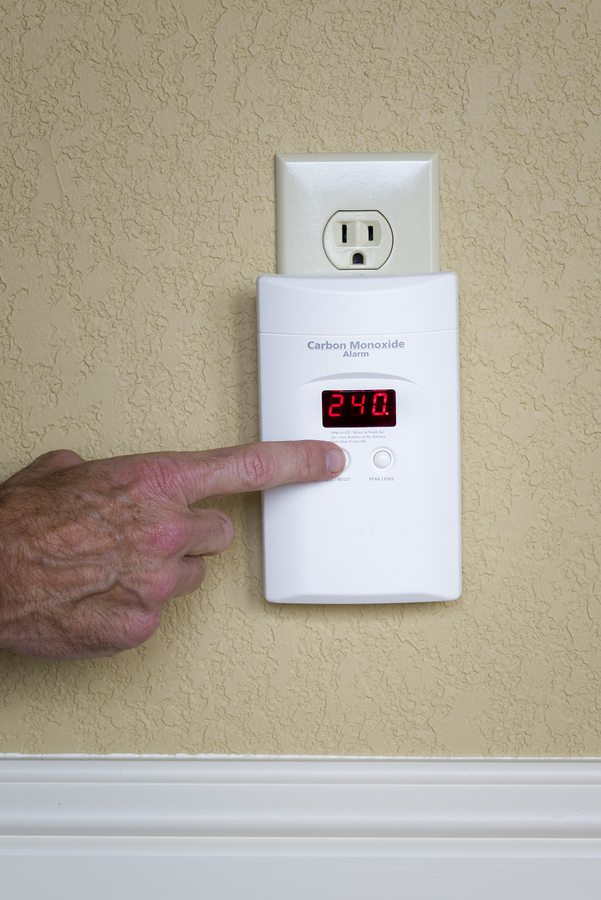 Home Health Care Smithtown NY: Carbon Monoxide Poisoning