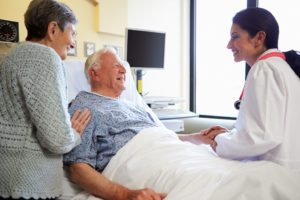 Senior Care in West Hempstead NY: Hospital Visit Tips